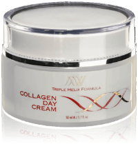 Natural Collagen Inventia Tagespflege